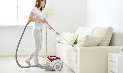 WHOLE HOME CLEANING SERVICES