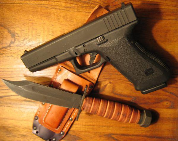 2021 Salisbury Fall Gun and Knife Show