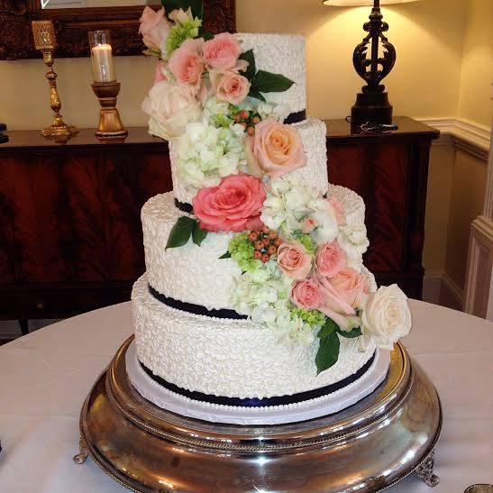 Wedding Cake Gallery - Wedding Cakes Gallery