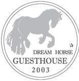 Logo of Dream Horse Guesthouse