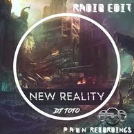 DJ Toto New Reality EDM Electronic Dance Music