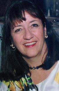 Author Barbara Hopkinson