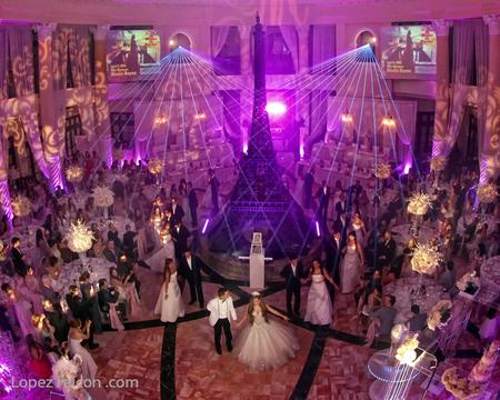 Party Quince Miami Photography Video Clip Quinceanera