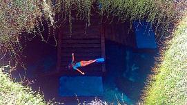 Devil's Den Spring - Scuba Diving Florida, Snorkeling, Scuba Diving