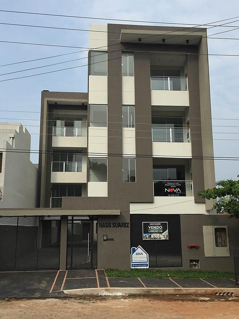 Asunci n haus suarez 4n t skyscrapercity for Departamentos minimalistas fachadas
