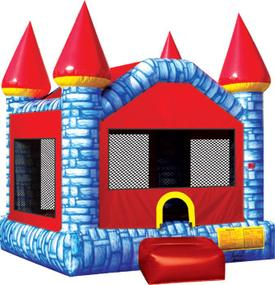 inflatable bounce house castle for rent