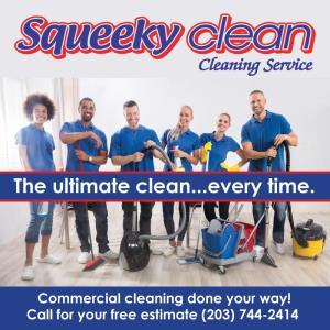Squeeky Clean Cleaning Service