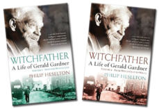 Witchfather - A Life of Gerald Gardner