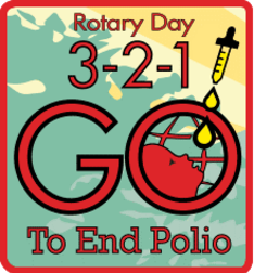 RaceThread.com 321 Go to End Polio