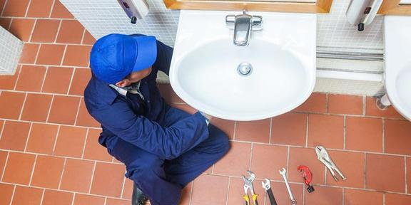 Professional Bathroom Plumbing Services In Edinburg McAllen TX | Handyman Services of McAllen