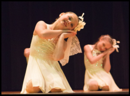 DANCEnterprises Dance Studio Ballet Lyrical Dance Class