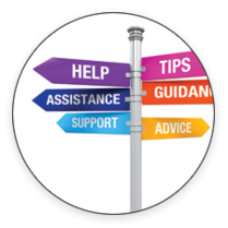 Learn more about our Advisory & Assistance Support Services.