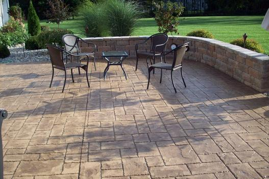 CONCRETE PATIO INSTALLER SERVICE OMAHA