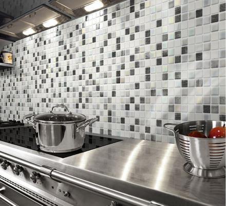 Revestimientos baldosas cermicas gres porcelanico en - Ceramica para cocinas ...