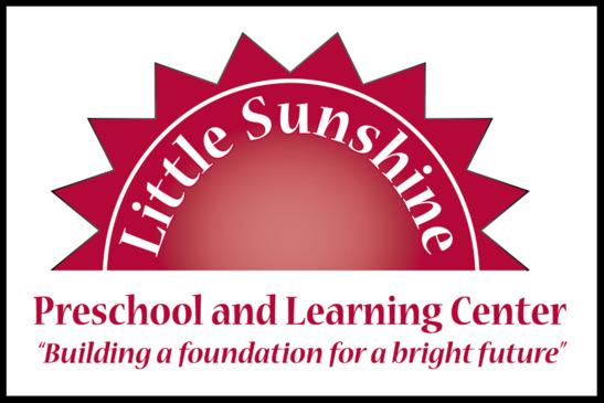 sunshine preschool summer program 521
