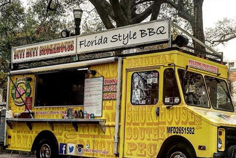 Sweets And Meats Bbq Food Truck