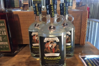 Yalaha Bootlegging Co - Moonshine Distiller- Lake County FL