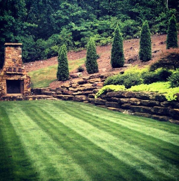 - Landscaping Services, Landscape Design - Southlawn Inc. - Birmingham, Al