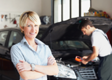 EBC Auto Repair About Us