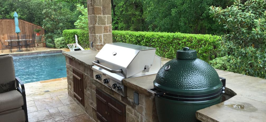 BBQ Grill Cleaning & Repair Service - My Grill Guy - Southlake, Tx