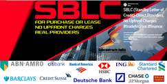 sblc by subcontracts india