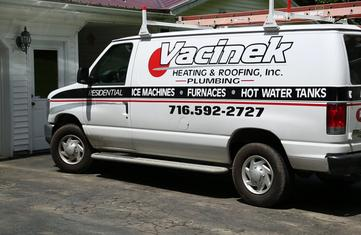 Furnace Repair Services in Hamburg & Orchard Park, NY | Vacinek Plumbing Heating & Roofing