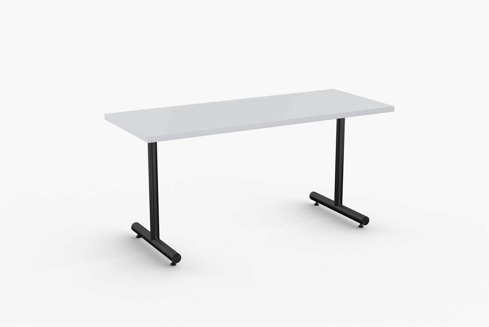 center table white furniture herman soft black miller tables office training