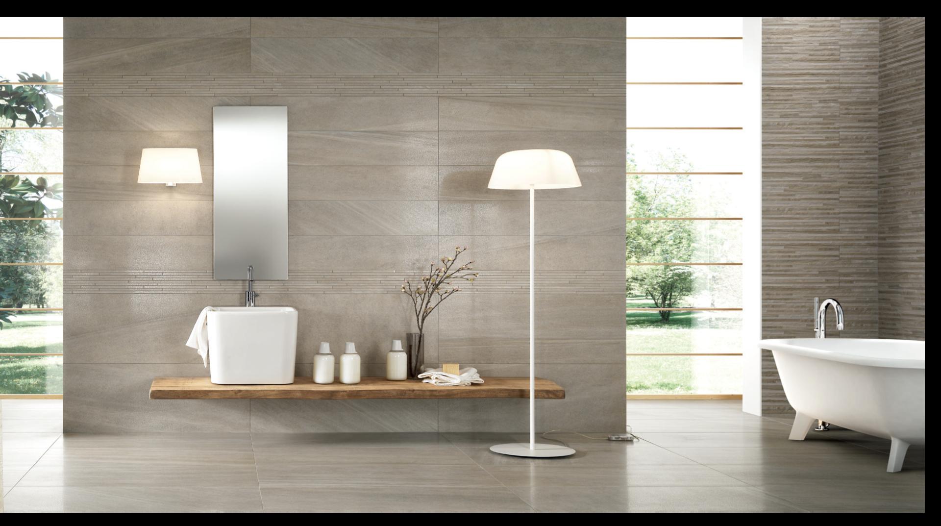 Intercity Ceramic Tile