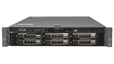 Dell SAN NX3000 Storage Server