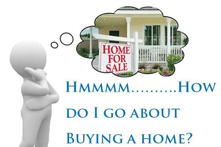 How do I buy a home