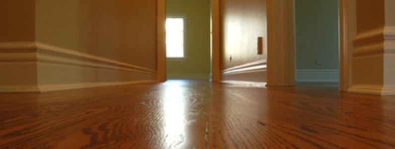Hardwood Floor Cleaning In Paso Robles Green Rhino