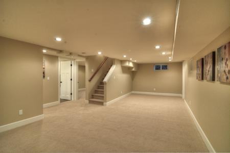Best Basement Finishing Basement Remodeling Contactor in Las Vegas NV | McCarran Handyman Services
