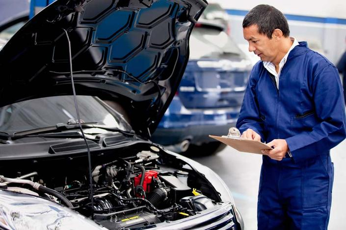Safety and Emissions Inspections Services and Cost in Las Vegas NV | Aone Mobile Mechanics