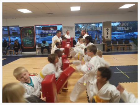 Karate, Martial Arts, Kids Classes, fun, activities