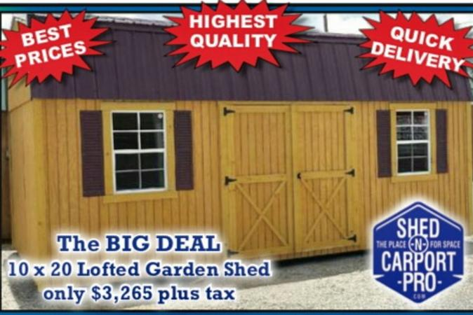 Garden Sheds Quick Delivery quick delivery sheds