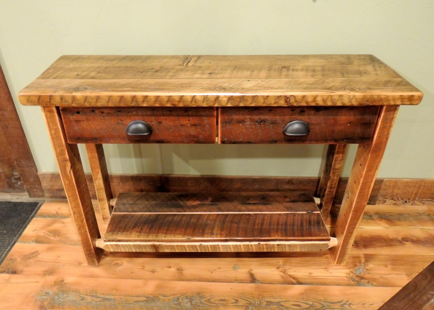 Barn wood furniture - Barn Wood Furniture