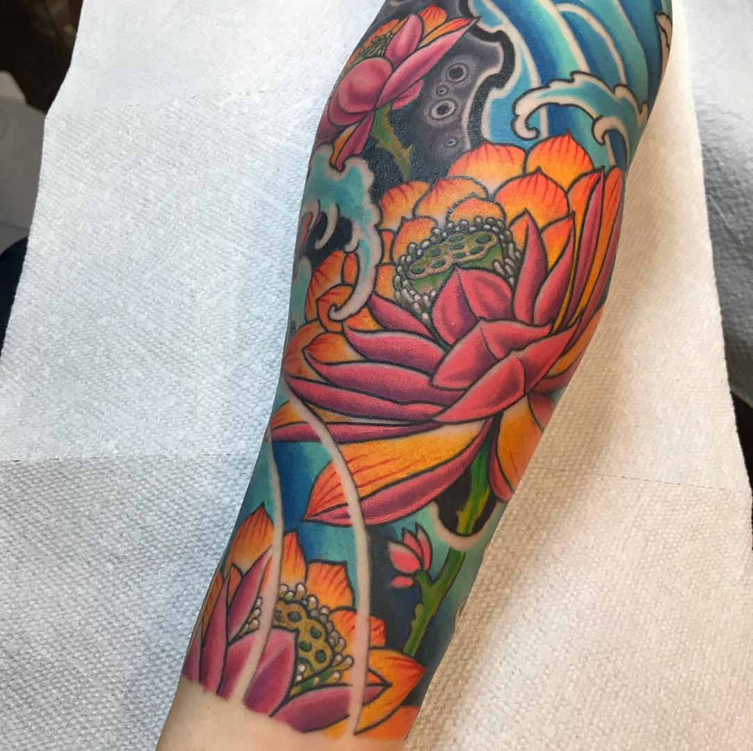 Tattoos izmirmasajfo