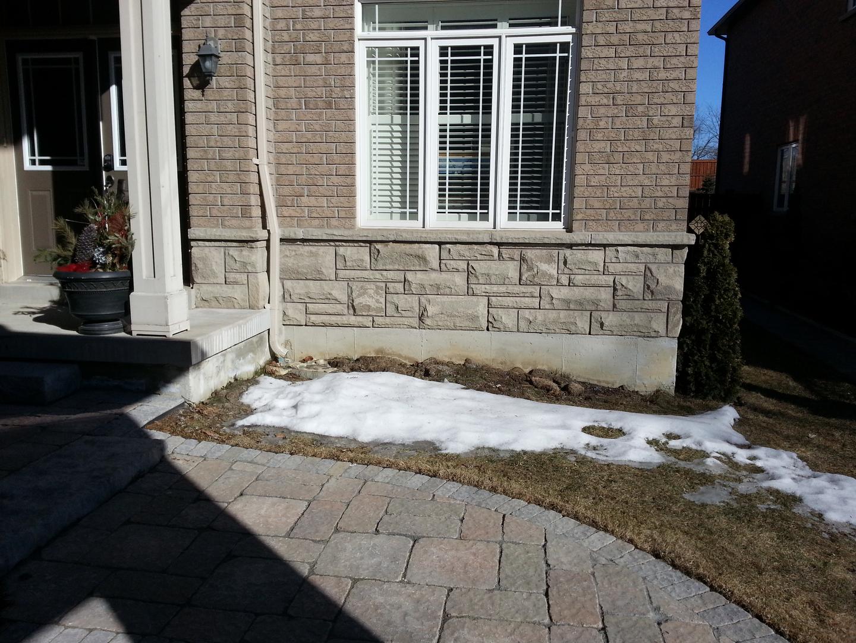 Landscaping Design Ideas Garden Improvement on
