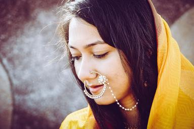wedding-photo-dwarka-delhi-bride-pre-wedding ceremony