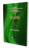 Activate your Home or Office for Success Termina Feng Shui Books