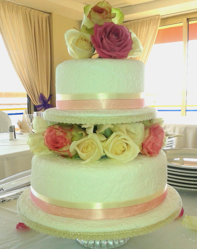 Wedding Cakes In Spain - Wedding Cakes, Wedding Cake Inspiration