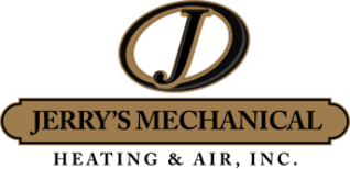 Jerrys Mechanical heating and air conditioning services