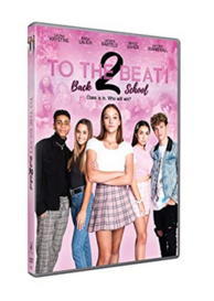 Buy To The Beat! Back 2 School on DVD