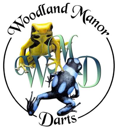 Woodland Manor Darts