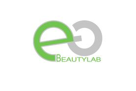 EG BEAUTY LAB LOGOTIPO ESTETISTA LABORATORIO DESIGN PROJECT DESIGN107