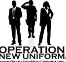 Operation New Uniform