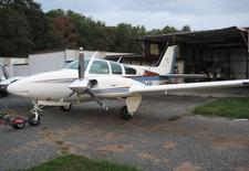 Mooney M20J 201 For Sale
