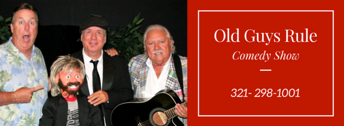 Old Guys Rules Tour