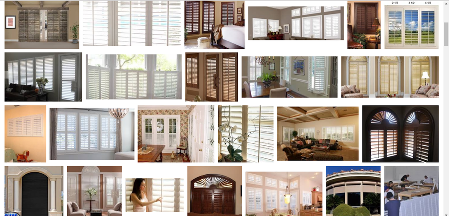 Shutters Las Vegas Google results with images