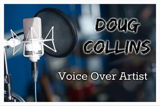 DCP Voice-Overs
